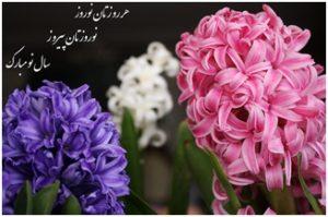 Perzisch Nieuwjaar Noruz