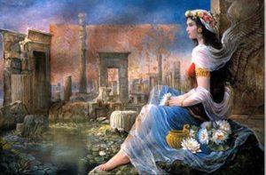 Herinneringen aan Esther