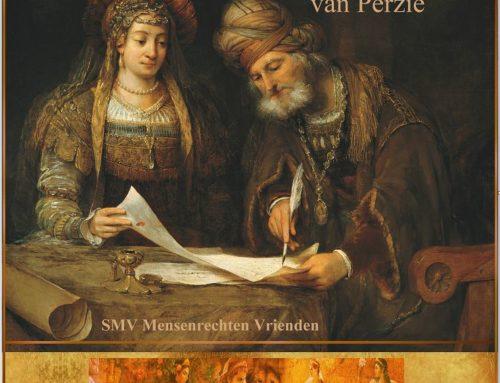 ESTHER & de geschiedenis van Perzië