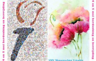 4 en 5 mei herdenking en bevrijding