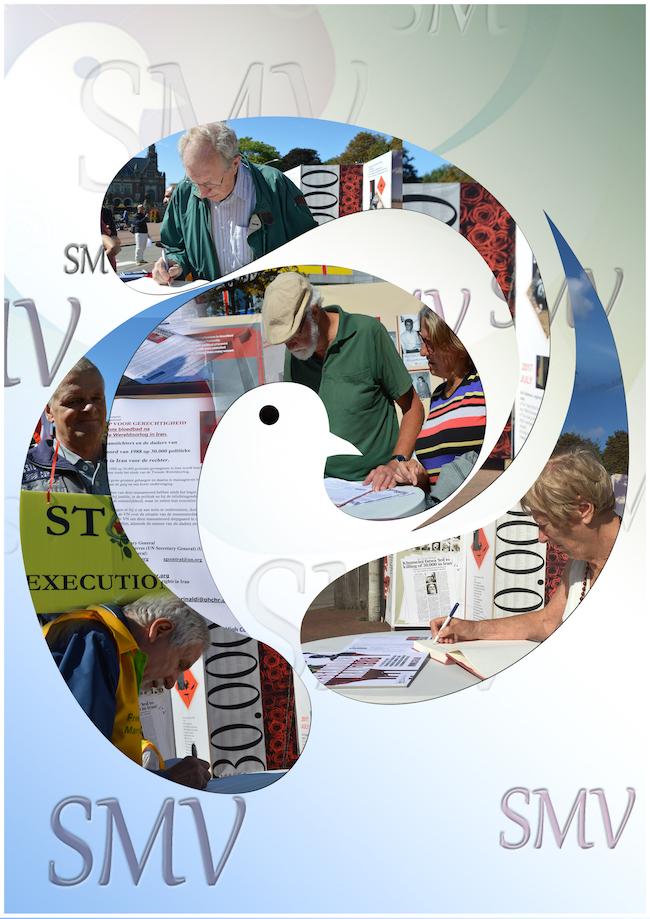 SMV Projecten in 2017