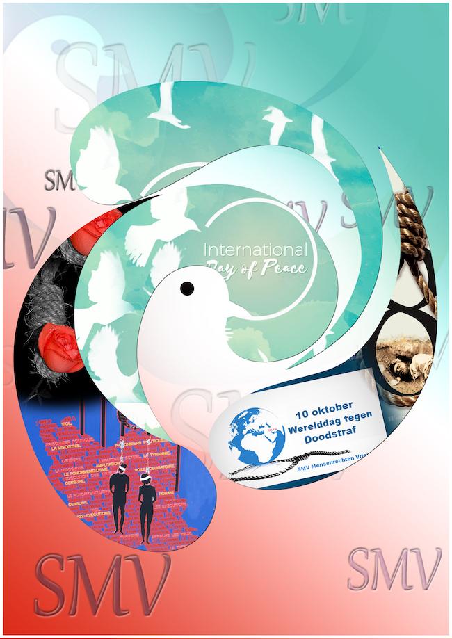 SMV - Dag van vrede