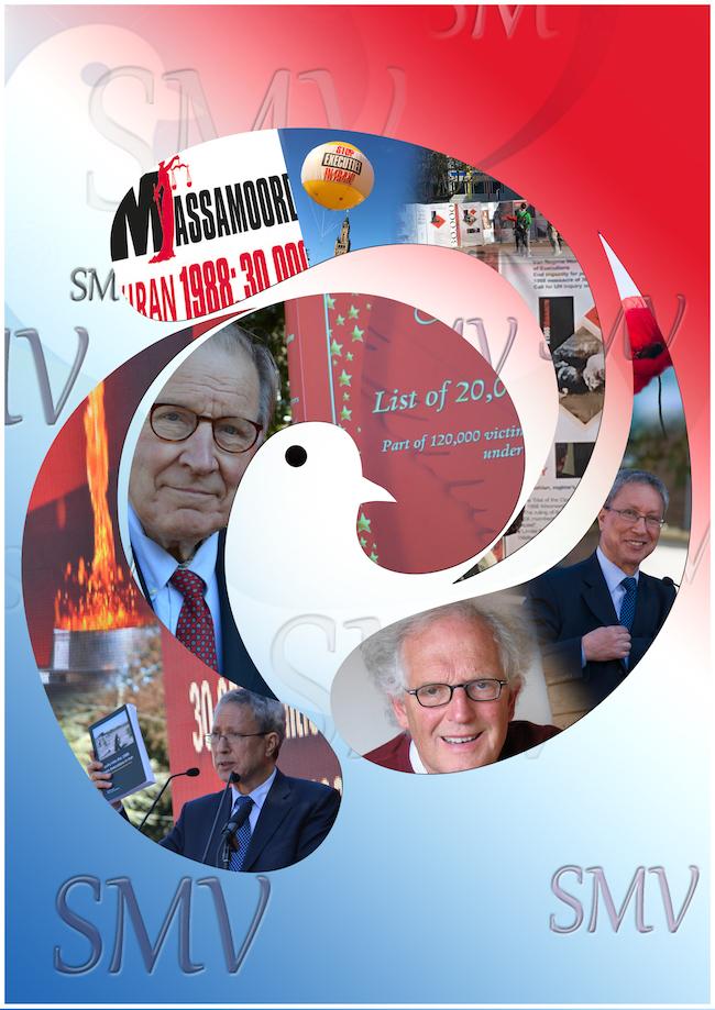 SMV - Gerechtigheid voor de massamoord van 1988