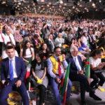 Internationale Grote Bijeenkomst 30 juni 2018 - Parijs