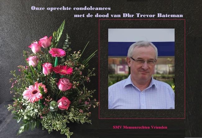 Trevor Bateman