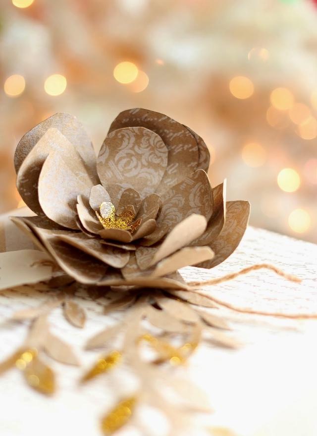 Gouden Bloem voor Gouden harten