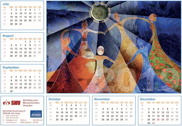 Kalender 2019 02
