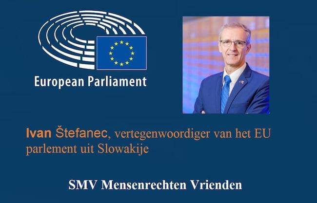 Ivan Stefanec