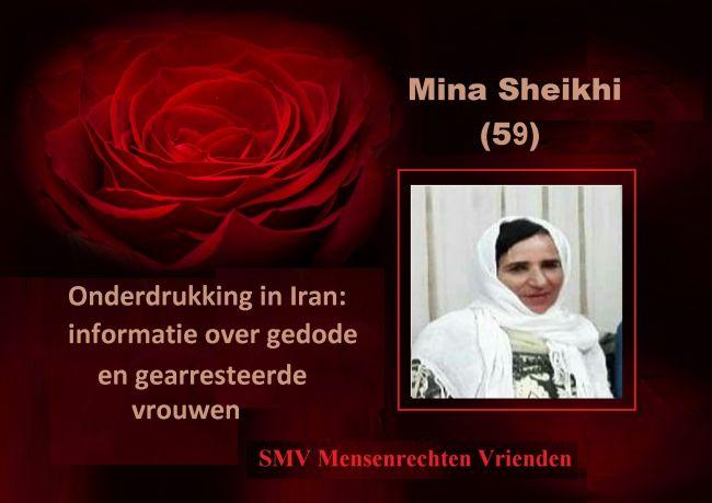 Mina Sheikhi (59)