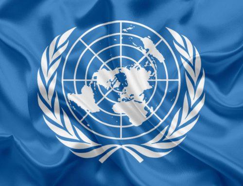VN-Resolutie: Wereldgemeenschap veroordeelt de aanhoudende ernstige schendingen van de mensenrechten in Iran