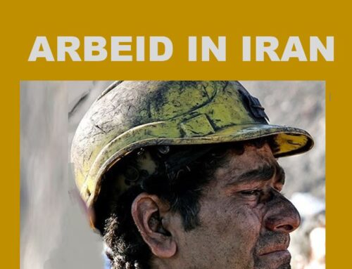 Feitenblad – Arbeid in Iran
